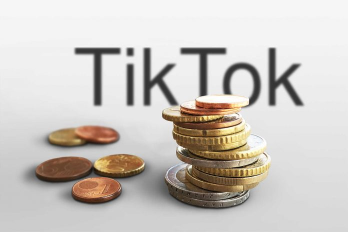 How to earn money from tik-tok?