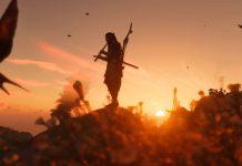 Ghost of Tsushima Review: A Kurosawa Samurai Movie You Can Play