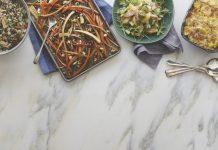 7 Keto Thanksgiving Sides   Health.com
